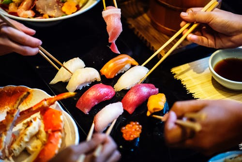 Japanese Food: Cook Them At Home
